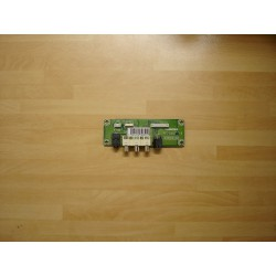AV BOARD PD2120A-2 FOR TOSHIBA 37WL56P LCD TV