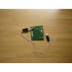 SWITCH BOARD SPW7-823-100 FOR NEOVIA NEO3201ES LCD TV