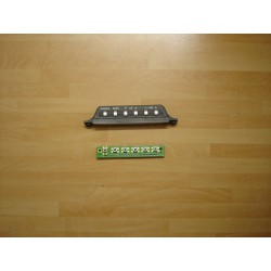 SWITCH BOARD T32127 FOR MATSUI LM32HD1 LCD TV
