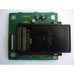 BOARD 1-873-955-11 FOR SONY KDL-46X3000 LCD TV