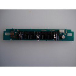 IR BOARD 1-870-673-11 FOR SONY KDL-46X3000 LCD TV
