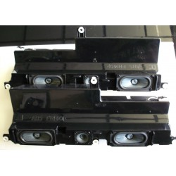 SPEAKERS RIGHT LEFT FOR SONY KDL-46X3000 LCD TV