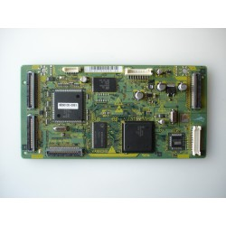 LOGIC BOARD ND25001-D072 FOR HITACHI 42PD8700U