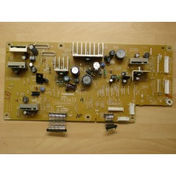 BOARD CCP-6400S FOR TOSHIBA 46XF355D LCD TV