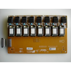 INVERTER RUNTKA320WJZZ  FOR SHARP LC-42B20E LCD TV