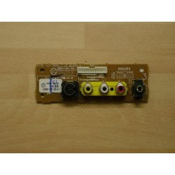 AV BOARD 31391235956.1 FOR PANASONIC TX26LXD70 LCD TV
