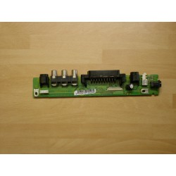 AV BOARD TNPA2577 FOR PANASONIC TX-15LV1 LCD TV