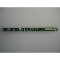 IR BOARD NE264WJ FOR SHARP LC-42B20E LCD TV