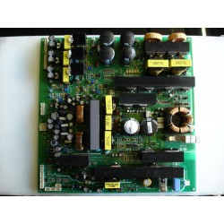 MAIN POWER BOARD AA98-00188A FOR SAMSUNG PS-42P2SB PLASMA TV