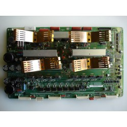 POWER BOARD LJ41-01053B FOR SAMSUNG PS-42P2SB PLASMA TV