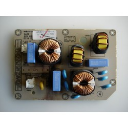 POWER BOARD AA41-00574A FOR SAMSUNG PS-42P2SB PLASMA TV