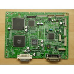 AV BOARD LCB10212-001B FOR JVC VM35DX PLASMA TV