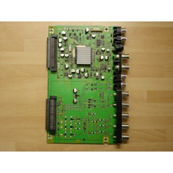AV BOARD TNPA2843 FOR PANASONIC TH-42PHD8EK PLASMA TV
