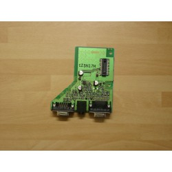 AV BOARD TNPA3400 FOR PANASONIC TH-42PHD8EK PLASMA TV