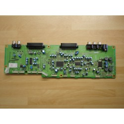 AV BOARD LCB90206-001A FOR JVC LT26C31BJE LCD TV