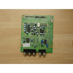 AV BOARD LCB90207-001A FOR JVC LT26C31BJE LCD TV