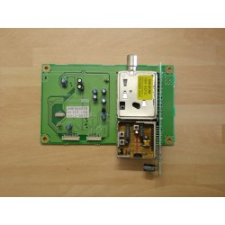 AV BOARD LCB90209-001A FOR JVC LT26C31BJE LCD TV