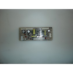 POWER BOARD BN96-01856A FOR SAMSUNG PS-42S5HX PLASMA TV