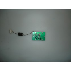 IR BOARD BN41-00575A FOR SAMSUNG PS-42S5HX PLASMA TV