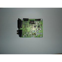 AV BOARD QPWBFD604WJN3 FOR SHARP LC-32GD9E LCD TV