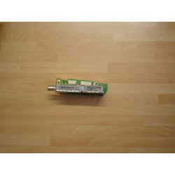 AV BOARD TNPA2575 FOR PANASONIC TX15LV1 LCD TV