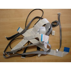 CABLES  FOR SAMSUNG PS50C450B1W PLASMA TV