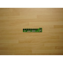 SWITCH BOARD 6870VS2219A FOR LG 50PX4D PLASMA TV
