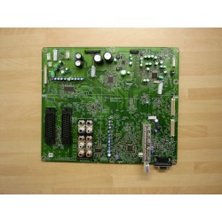 MAIN AV BOARD PE0406A-1 FOR TOSHIBA 40XF355D LCD TV