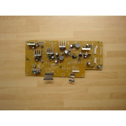 POWER BOARD PE0428A  FOR TOSHIBA 40XF355D LCD TV