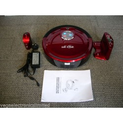 AUTOMATIC INTELLIGENT VACUUM CLEANER ROBOT KV8 AFFORDABLE STAR M-788