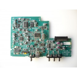 AV BOARD 8109673040 FOR HITACHI PDS 4221J-S