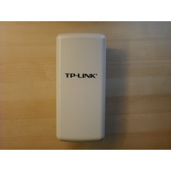 TP-LINK  2.4GHz High Power Wireless Outdoor CPE TL-WA5210G    Ver 1.2