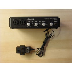 YAMAHA MOBILE AUDIO INTERFACE GO46