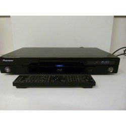 Pioneer Blu-ray Disk PLAYER BDP-LX54