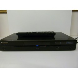 Pioneer Blu-ray Disk PLAYER BDP-330