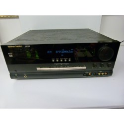 Harman/kardon AVR 4000 - AV receiver / amplifier 250W  - 5.1 channel