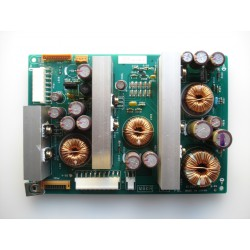 POWER BOARD 8108434017 FOR HITACHI PDS4221J-S