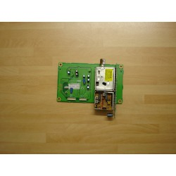 AV BOARD LCA90209-001 FOR JVC LT26C31B LCD TV