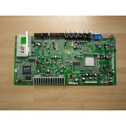 MAIN AV BOARD 303C4201071 FOR TEVION 3210 ID LCD TV