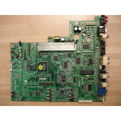 MAIN AV BOARD DPDVSCPW364TM01  FOR HYUNDAI HPT4240 PLASMA TV