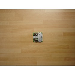 BOARD X0050AW  FOR LCD TV