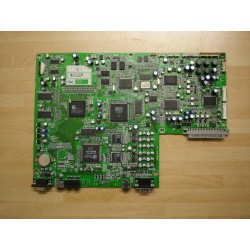 MAIN AV BOARD 6870T820A11 FOR PLASMA TV