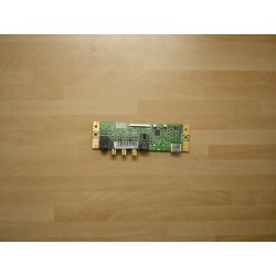 AV BOARD BN41-00824B FOR PANASONIC TH42PX60B PLASMA TV