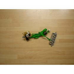 SWITCH BOARD X60-192 FOR BEKO NR15LB450S LCD TV