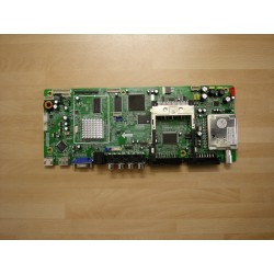 MAIN AV BOARD B-LT918C FOR BAUER XT32 LCD TV