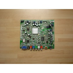 AV BOARD DJC-L26A9A FOR BAUER XT26  LCD TV
