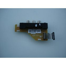 BOARD TNPA4850 FOR PANASONIC TX-L32X15B